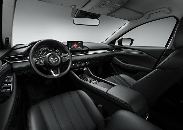 2020款马自达6 Sedan