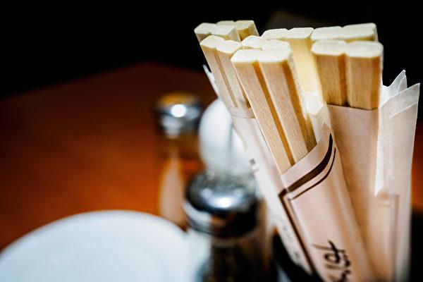 免洗筷子, disposable chopsticks