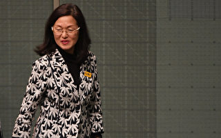 澳總理支持自由黨華人議員廖嬋娥續留議會
