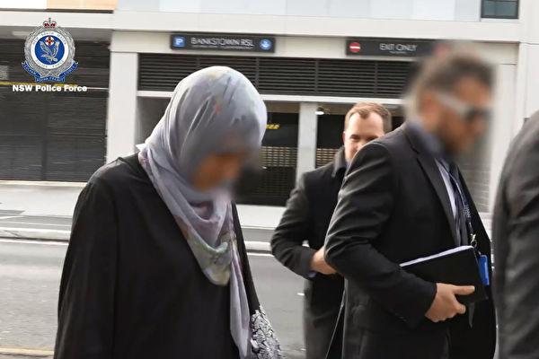 涉悉尼托儿所政府补贴欺诈案 16名家长被捕