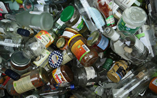 澳洲只有12%的垃圾獲得有效回收