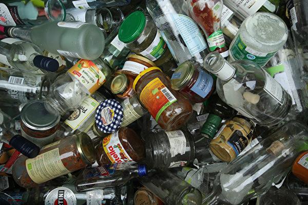 澳洲只有12%的垃圾获得有效回收