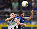 意甲第三輪:里貝里對陣C羅 國米登上榜首