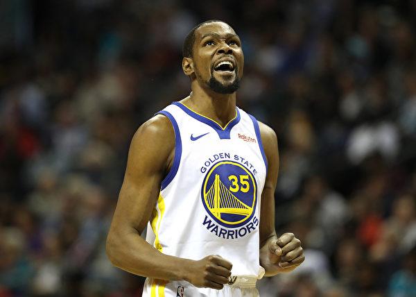 2010年代NBA三位最傑出球星
