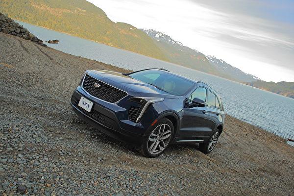 車評:豪華迷你車 2019 Cadillac XT4