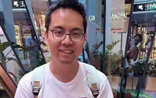 前知名媒体人张贾龙中秋节遭中共正式逮捕
