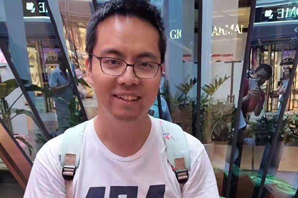 前知名媒體人張賈龍中秋節遭中共正式逮捕