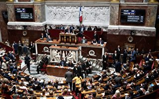 """法国修订""""生物伦理法""""抵制中共器官贩卖"""