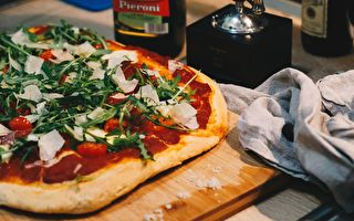在家自製美味比薩的7個訣竅