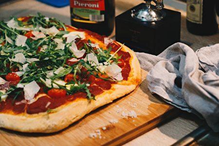 拿坡里披萨村美食节每年都吸引众多披萨爱好者前往。
