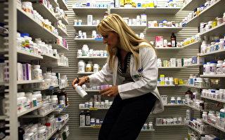 外包药品给中国是战略漏洞 美聚焦供应链问题