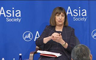 前貿易代表:關稅迫使中國回到談判桌