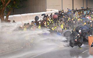 香港监察召集人:极权政府低估港人的决心