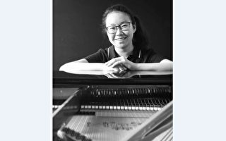 墨尔本16岁少女热爱管风琴演奏 得英国大师亲自指导