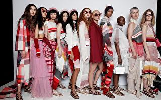 墨爾本時裝週:時尚零距離 趕赴春夏新風潮