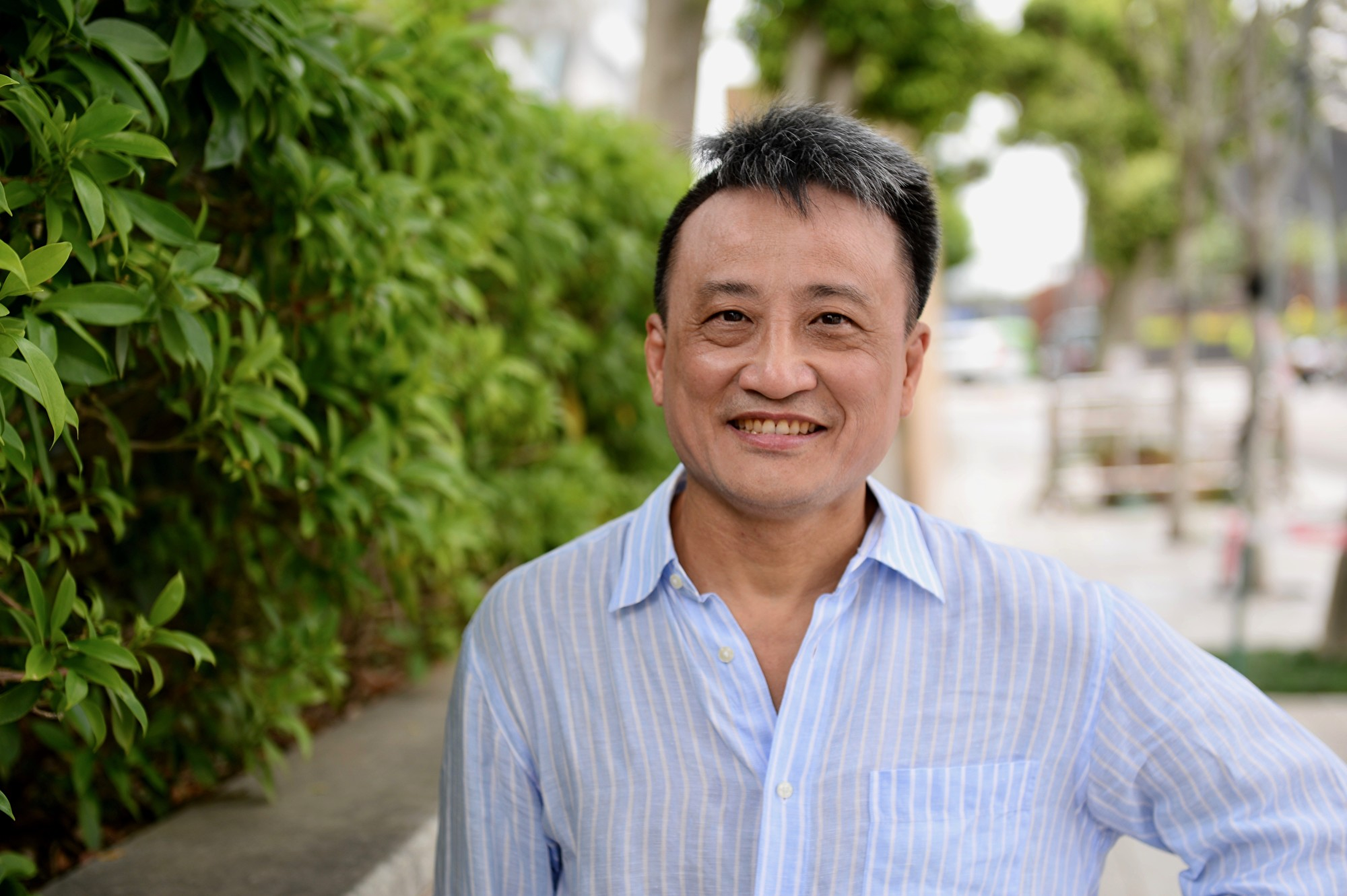 吳明德:香港政府信用破產催生《香港人權與民主法案》