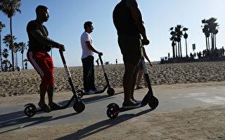 电动滑板和自行车或减少汽车使用