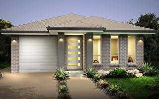 悉尼56万元的新房 还有高达3万的回扣