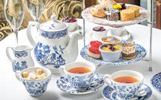 加拿大下午茶文化 你知道多少?