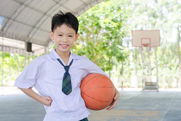 日本小學籃球賽 最後一秒勝負大逆轉
