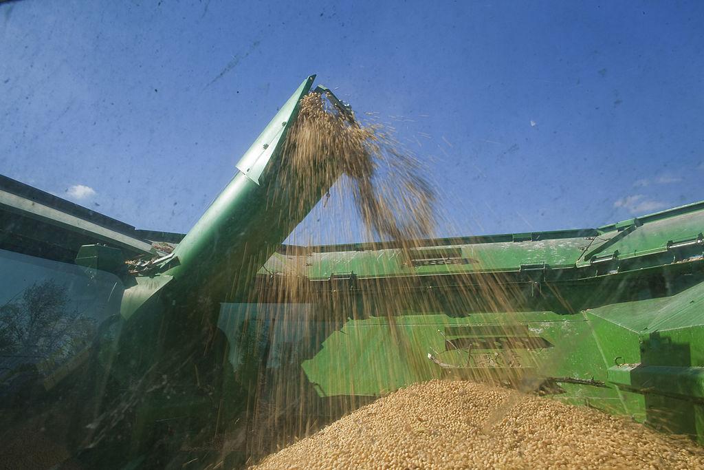 中美貿談在農產品和降稅幅度上分歧大
