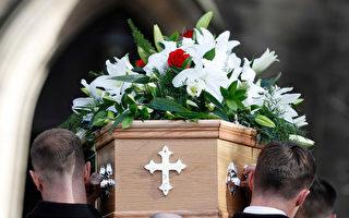 英國無遺囑死亡遺產繼承順序