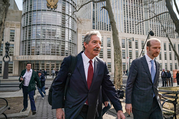 美檢方緊咬華為首席律師的資格 法庭閉門辯論