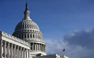 美两党参议员敦促尽快通过香港人权法案