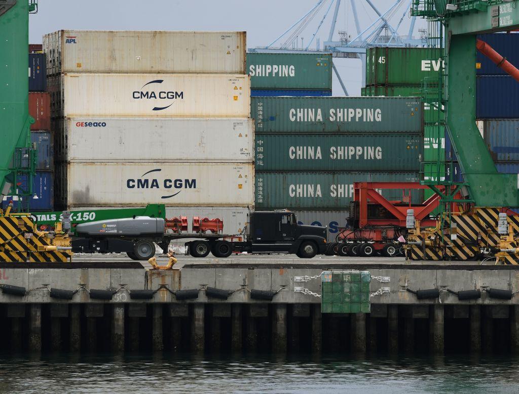 貿易談判將有進展?看有無出現這三個信號