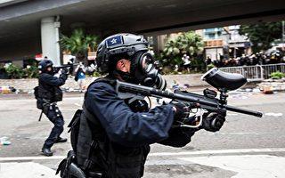 戈壁东:中共用塔利班恐怖主义手段在香港秘密杀人