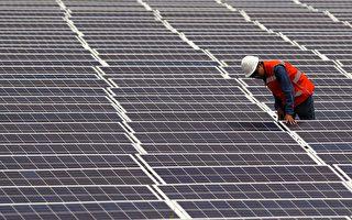 维州政府批准果园旁建太阳能电站 农民反对