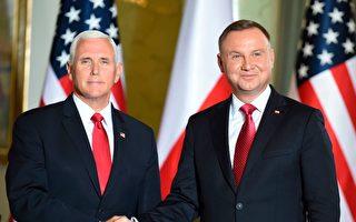 美国和波兰签署5G网络安全声明 剑指华为