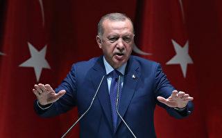 土耳其总统:将与川普讨论购买爱国者导弹