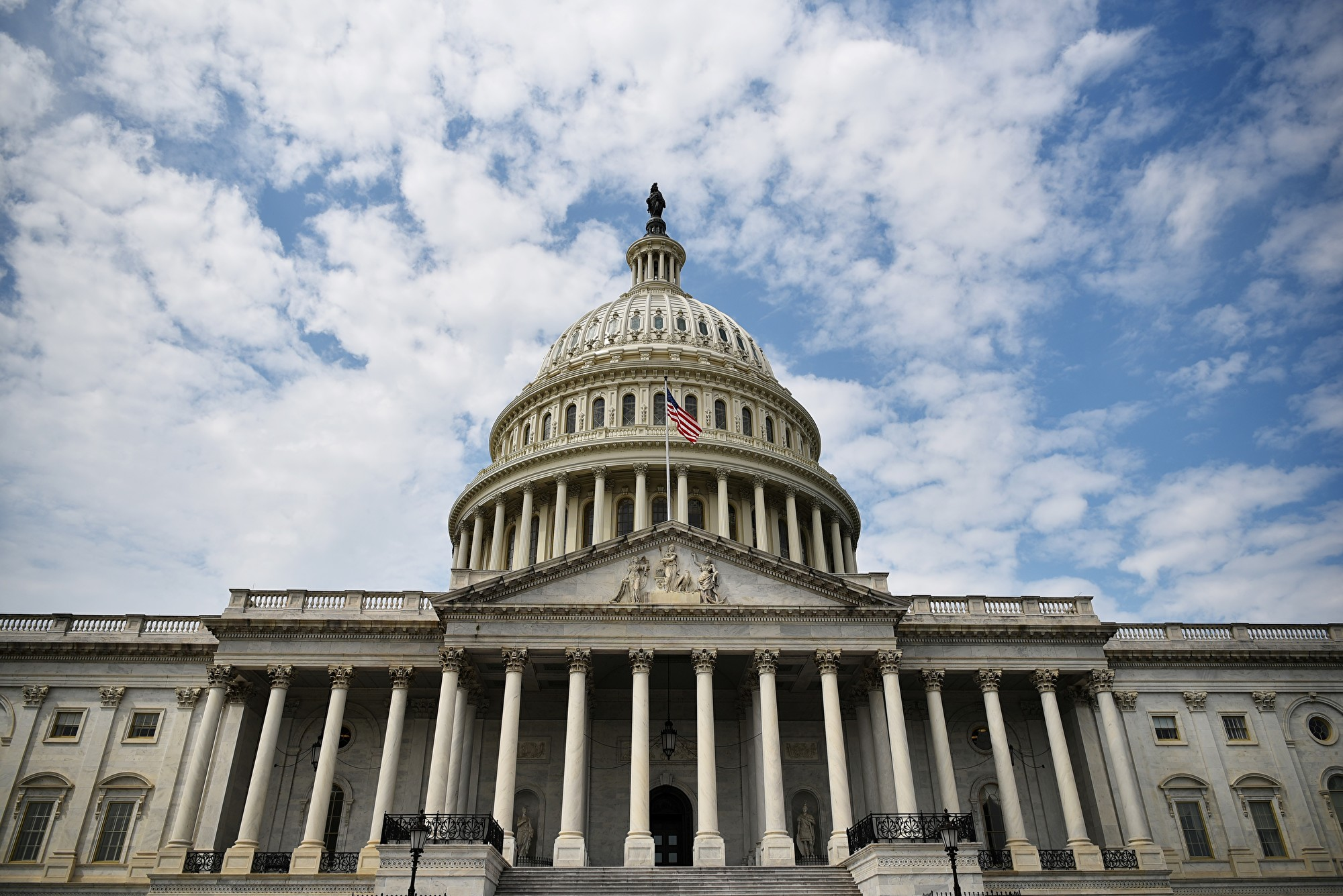 美參院通過維族人權法 制止中共在新疆行惡