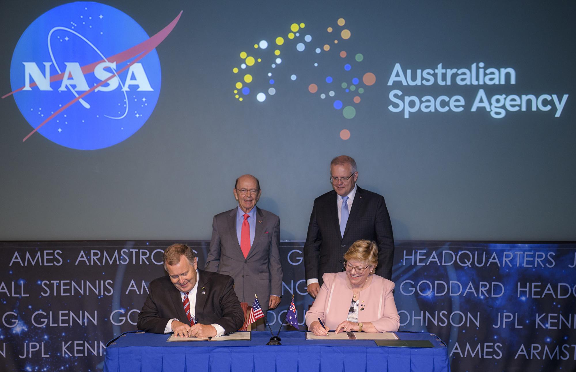 澳洲擬注資1.5億澳元 助特朗普實現火星夢