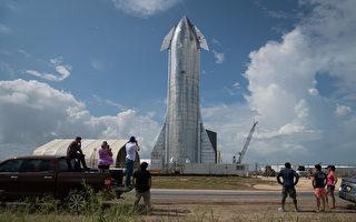 NASA与SpaceX签约 29亿美元打造登月太空船