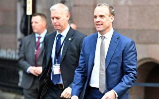 英外交大臣:脱欧后将推出马格尼茨基法案