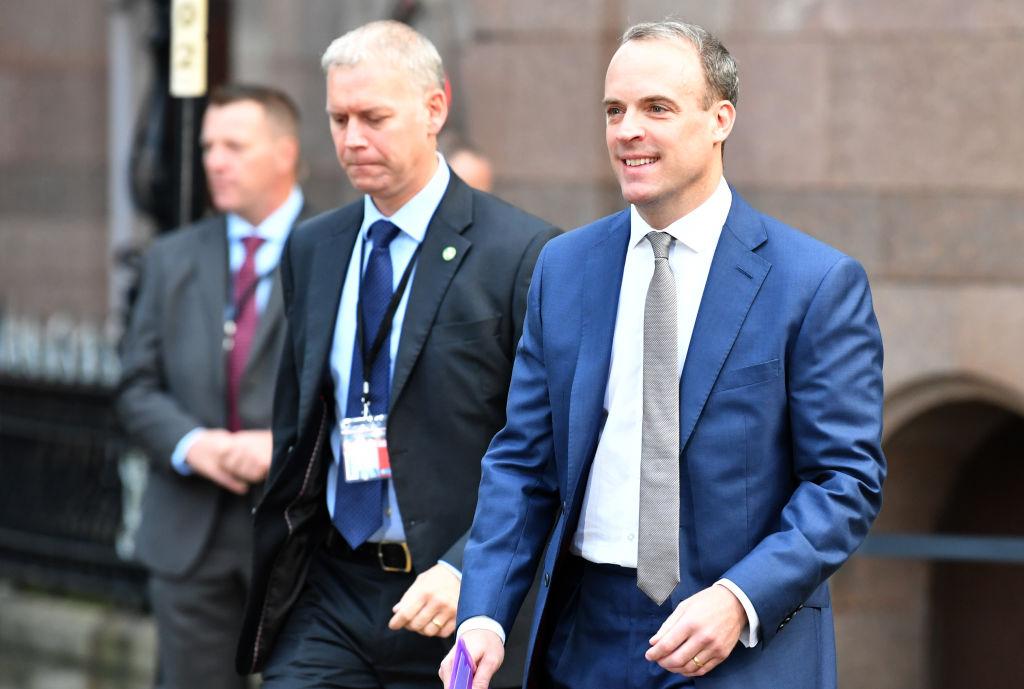 英外交大臣:脫歐後將推出馬格尼茨基法案