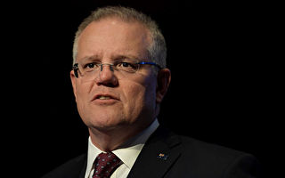 莫里森籲聯邦議員與澳洲華人共賀黃曆新年