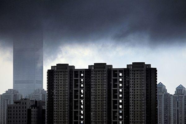 城市買房難度排行 深圳需不吃不喝30年