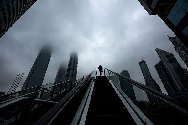 大陆中小企业对前景悲观 倒闭潮席卷而来