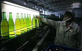 消費無力 燕京啤酒連續6年銷量下滑