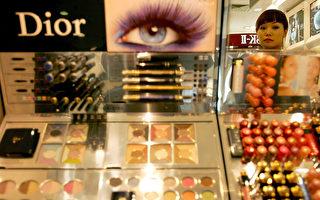 被严重仿冒 Dior提告要查封多个中国网站