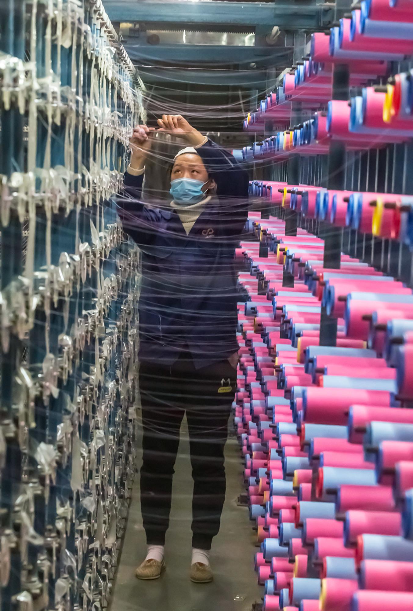 報告:中共病毒影響全球500萬家公司
