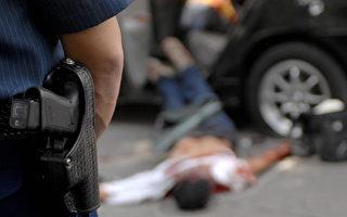 維州劫車案激增 年輕女性及老人需多加小心