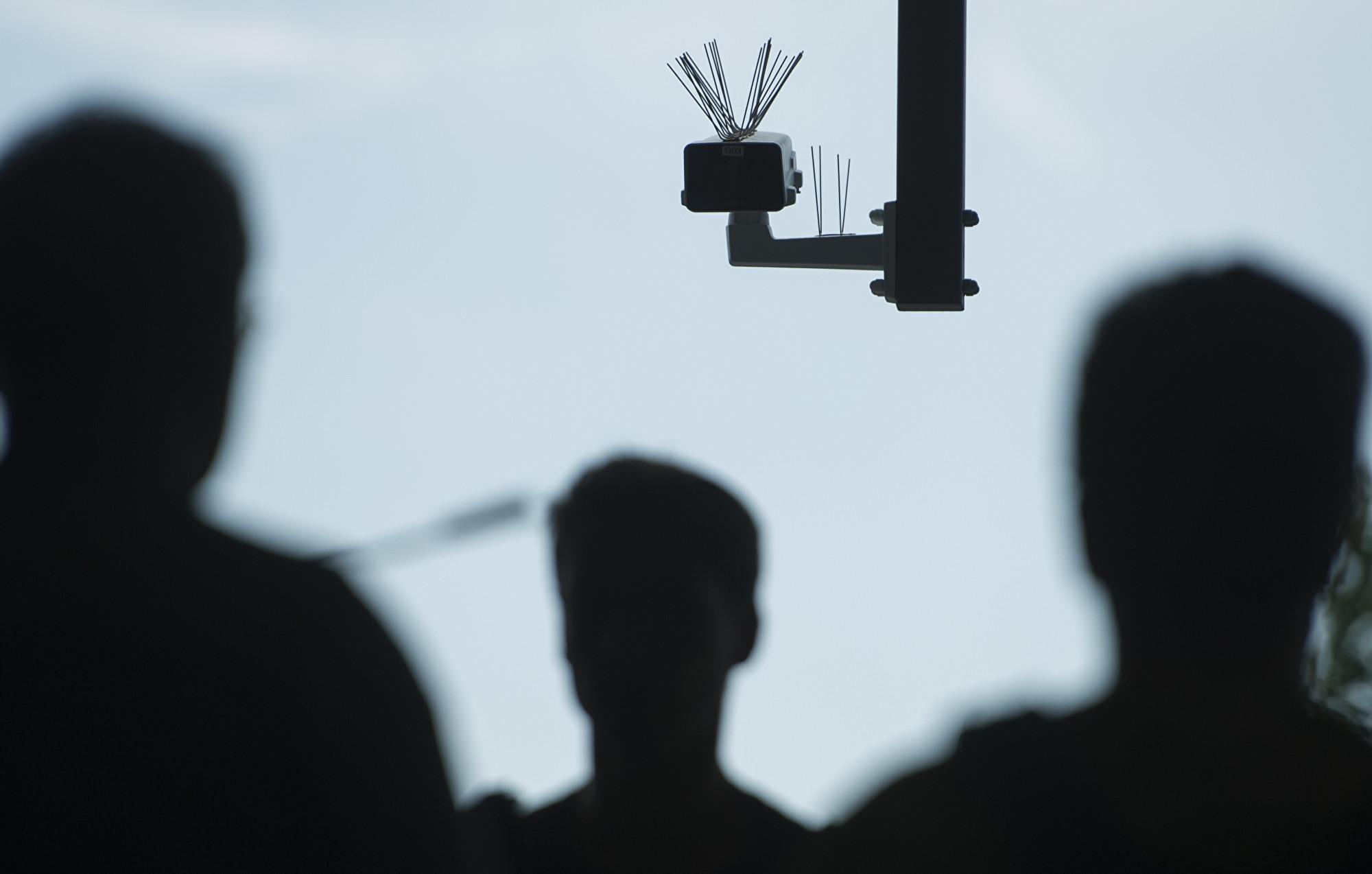 報告:華為向至少50國輸出AI監控技術