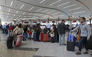 亚特兰大机场乘客量蝉联全球第一