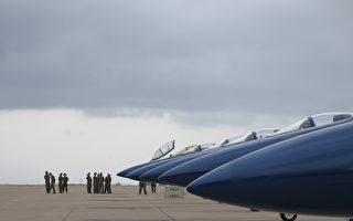 組圖:2019年美國最大軍事航空展亮點