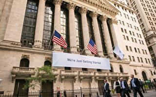 全球百強企業估值 美國公司領先同行