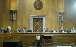 美国会听证 参众议员速推通过香港人权法
